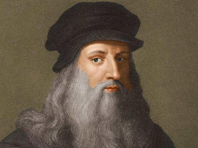 Leonardo Da Vincci