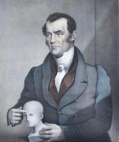 Johann Spurzheim