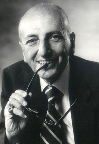 Paul Polani (1914-2006)