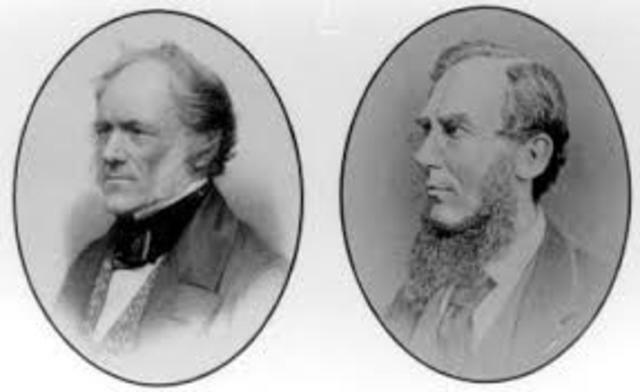 ''Posicionamiento'' (James Hutton y Charles Lyell)