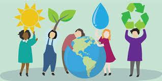 Implementación de la política Internacional de la educación ambiental.