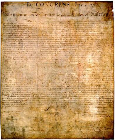 Unabhängigkeitserklärung