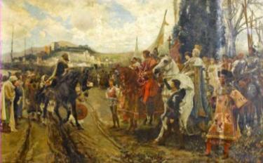 Errege-Erregina Katolikoak