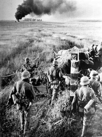 """""""L'operazione Barbarossa"""""""