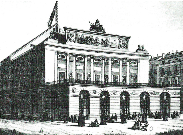 Real Conservatorio de Artes