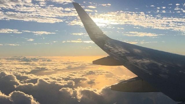Primer viatge amb avió a... Londres