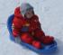 Andorra: primer dia a la neu
