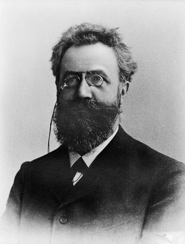Hermann Ebinghaus
