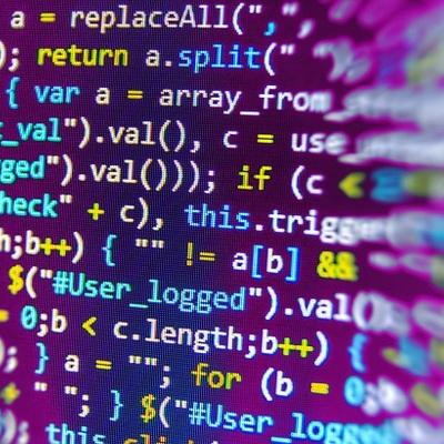 La historia de lenguajes de programación timeline