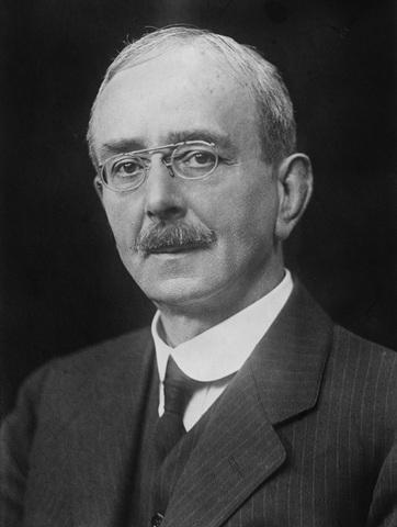 Charles Scott Sherrington