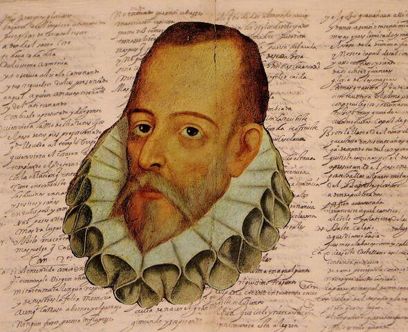 Encarcelamiento del padre de Cervantes