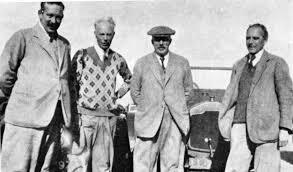 ''La radioactividad'' (Ernest Rutherford y Bertram Boltwood)