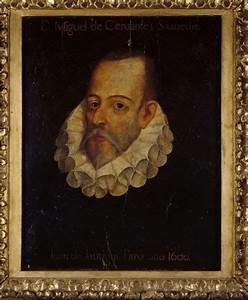 Traslado de Cervantes a Valladolid