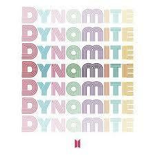 Billboard No.1. - Dynamite