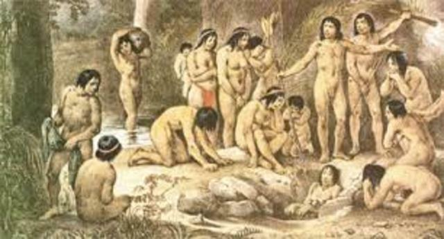 Etapa primitiva