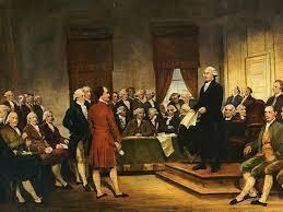 Constitució del Estats Units