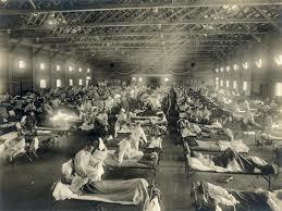 -2 The Spanish Flu