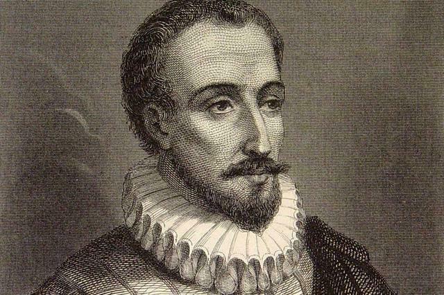 Segundo endeudamiento del padre de Cervantes