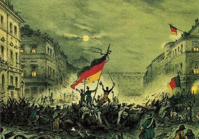 Unificacio Alemanya