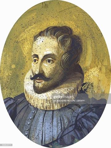 Primer poema escrito por Cervantes