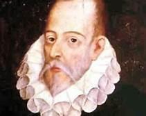 Traslado de Cervantes a Madrid