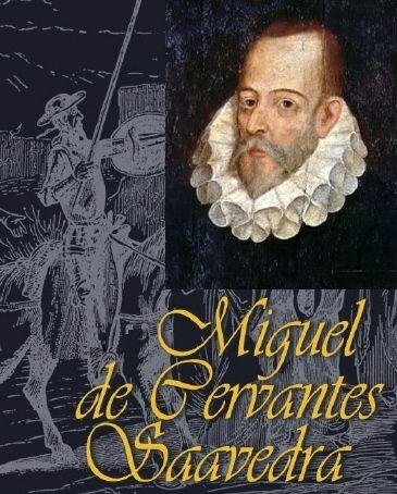 Cervantes sirve en la compañía en Nápoles