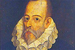 Cervantes cae prisionero de los turcos y es conducido a Argel