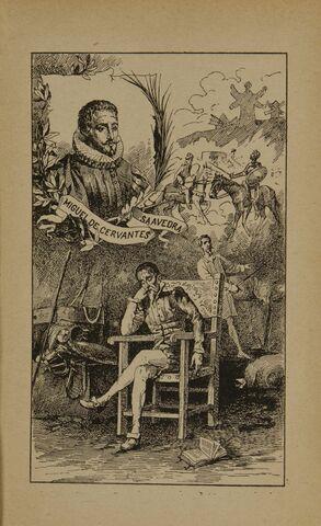 Primer intento de fuga y escribe dos sonetos