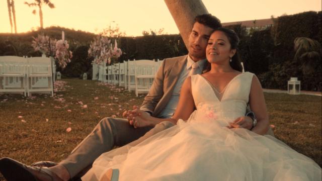 Andres & Alejandra: Hochzeit