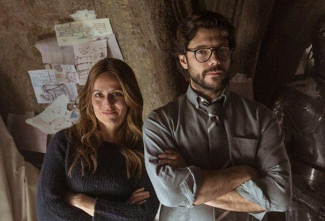 Sergio & Rachel: Hochzeit