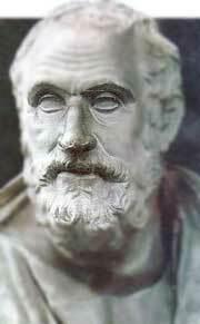 Alcmaeón de Crotona