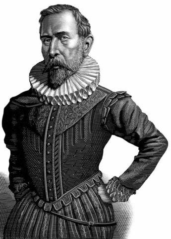 Liberación de Cervantes