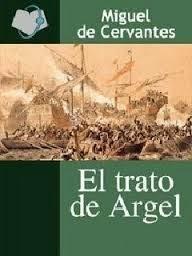 Comienzo de Cervantes con el teatro