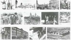 Primer Censo General