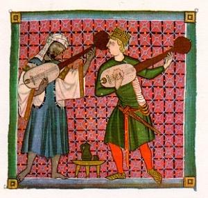 Old English (Anglo-Saxon) Period 450 - 1066