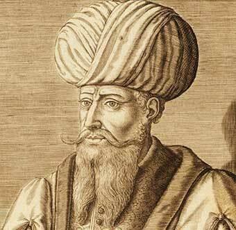Mahoma, el profeta del Islam (Arabia)