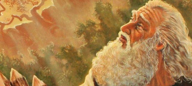 Abraham (Israel)