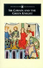 'Sir Gawain and the Green Knight'