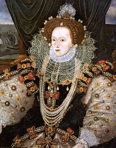 Elizabethan age (1558-1603)