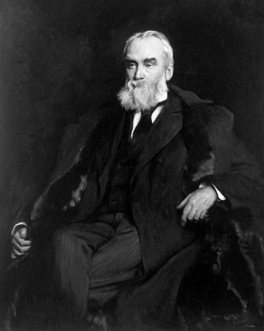 John Hughlings Jackson mediados del siglo XIX