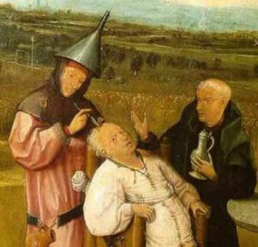 Discapacidad en la Edad media (Del Siglo V y el Siglo XV)