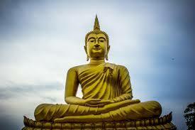 Nacimiento de Buda y el Budismo (India).