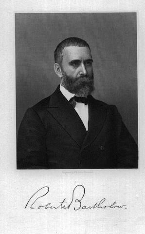Roberts Bartholow