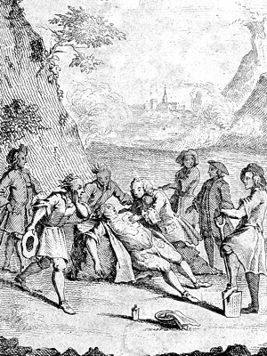 1744 - Tossach
