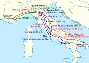 Guerra de Módena