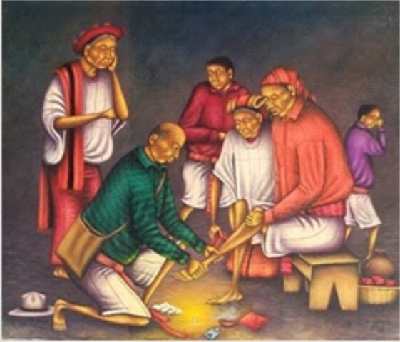 Discapacidad en la edad moderna (entre el siglo XV y el siglo XVIII)