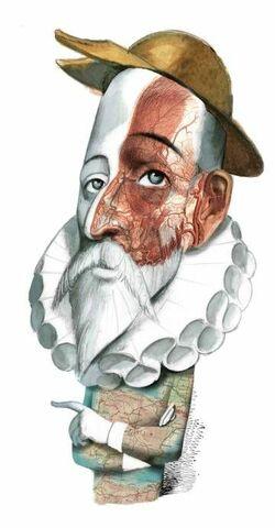 Nuevo encarcelamiento de Miguel de Cervantes