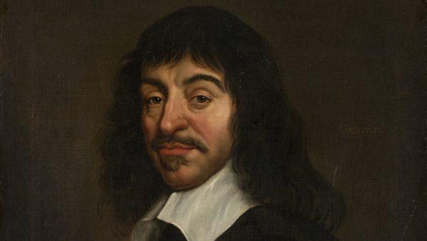 Rene Descartes (1596-1615)