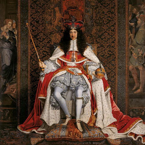 The Restoration (1660-1700)