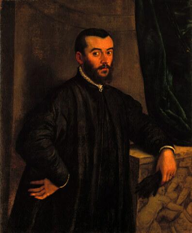 Andreas Vaselius (1514-1564)